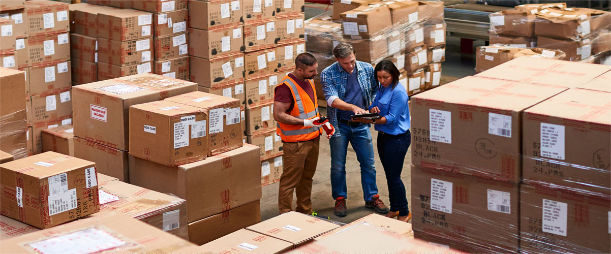 Keep your job moving forward with Critical Parts Management from NOW Delivery